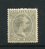 PHILIPPINES- Y&T N°119- Neuf Sans Charnière ** - Philippinen