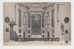 AC680 - VANNES - Intérieur De La Chapelle Du Collège - Vannes
