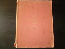 LIVRE 122 126 JO JEUX OLYMPIQUES 1924 PARIS VIII OLYMPIADES - Boeken, Tijdschriften, Stripverhalen