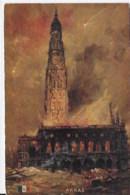 CPA 62 Arras 1914 1918 - Oorlog 1914-18