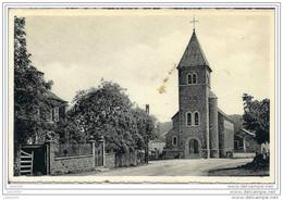 NAOME ..-- BIEVRE ..-- Eglise . 1963 Vers ATHUS ( Mr R. COLLIGNON ) . Voir Verso . - Bièvre