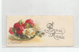 Mignonette Kein Catharina Bonne Année 5,5x11,8 Cm - Klein, Catharina