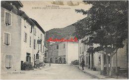 Serres - Route De Grenoble - Serre Chevalier