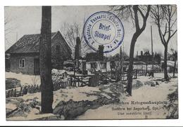 BUDDERN BEI ANGERBURG - Das Zerstorte Dorf - Polonia