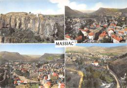 15-MASSIAC-N°526-B/0019 - Autres Communes