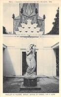 PARIS. Exposition Coloniale 1931. Pavillon De Pologne. - Francia