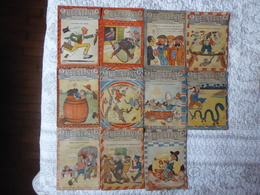 L'épatant 1922 Lot De 11 N° - Otros
