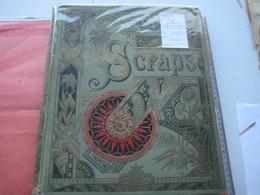 Album05 Full Of Chromos PRE 1900 Litho PUB, All Fotograped, Some Compl Sets, Kaufamnsbilder Sehr Gute Behaltung - Sonstige