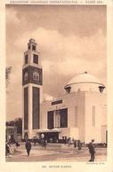 PARIS. Exposition Coloniale 1931.Section Algérie. - Francia