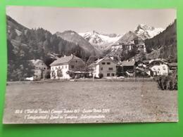 Cartolina - Val Di Tures - Campo Tures - Sasso Nero - 1961 - Trento