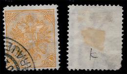 "BOSNIA-AUSTRIA, ""COAT OF ARMS"" HELLER ISSUE 3 Heller, WATER MARK ""K"", 1900 RARE!!!!!!!!!! - 1850-1918 Empire"