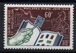 S.P.M. - YT N° 371 - Neuf ** - MNH - Cote: 13,00 € - Neufs