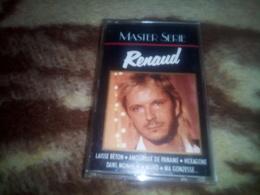 """RENAUD """"Laisse Béton"""" - Audiokassetten"""