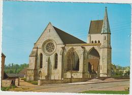 R :  Calvados :  EVRECY  , Prés  Caen : Vues  L église - Altri Comuni