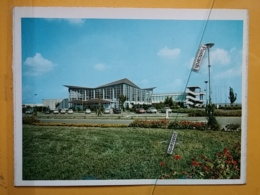 KOV 7-62- BEOGRAD, BELGRADE, SERBIA, AERODROM, AIRPORT - Serbie