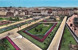 TUNIS PARC HABIB THAMEUR (dil441) - Tunisia
