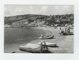 PALAU Camping Capo D'Orso 1966 Sardegna Sardinien - Sassari