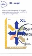 Nederland - 2020 - De Nieuwe XL-zegel - Echt Gebruikt - 2013-... (Willem-Alexander)