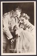 AK Propaganda / Generalfeldmarschall Hermann Göring Mit Gattin Und Töchterchen - Weltkrieg 1939-45