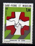 S.P.M. - YT N° 436 - Neuf ** - MNH - Cote: 15,00 € - St.Pierre Et Miquelon
