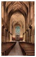 North Carolina Durham , Duke Univ. , Sanctuaryof  Chapel - United States