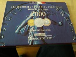 BRILLANT UNIVERSEL  EMBALAGE D ORIGINE N°30997 ANNEE 2000 - France