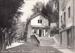 Recoaro Terme - Fonti - Oratorio S. Gaetano - Vicenza