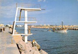 11-PORT LA NOUVELLE-N°539-B/0329 - Port La Nouvelle