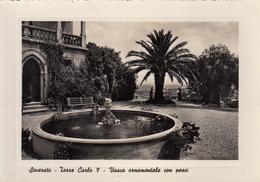 Soverato - Torre Carlo V - Catanzaro