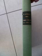 LE TOUQUET PARIS PLAGE Rapide Historique Physionomie Et Description Moyens De Distraction 1904 (très Belle Reliure) - Books, Magazines, Comics