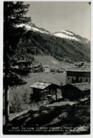 C.P.  PICCOLA    ALPI  AURINE   ALBERGO  CASERE  IN  PREDOI   (BZ)        2 SCAN (VIAGGIATA) - Italie