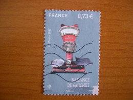 France  Obl  N°  5193 - Francia