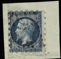 A10b- N°14 Piquage Susse - 1853-1860 Napoleon III