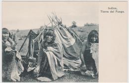 Argentine Indios Tierra Del Fuego - Argentina