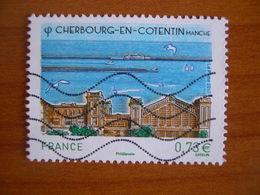 France  Obl  N°  5163 - Frankreich