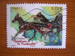 France  Obl  N°  5158 - Frankreich