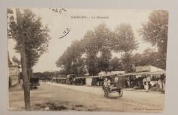 Gargan Le Marché E6 - Francia