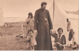 Missions D'Amérique - Missionnaire: Laissez Venir à Moi... Edition De La Propagation De La Foi - Carte Non Circulée - Missionen