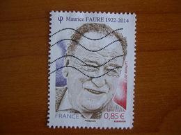 France  Obl  N° 5134 - Frankreich