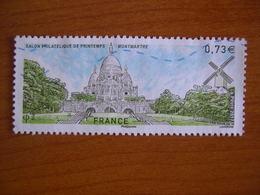 France  Obl  N° 5124 - Frankreich
