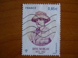 France  Obl  N° 5123 - Frankreich