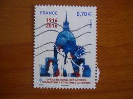 France  Obl  N° 5113 - Frankreich