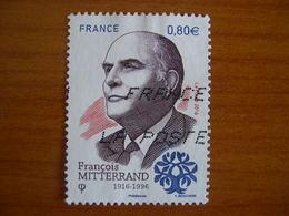 France  Obl  N° 5089 - Frankreich