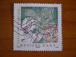 France  Obl  N° 5040 - Frankreich