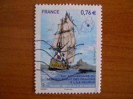 France  Obl  N° 4979 - Frankreich