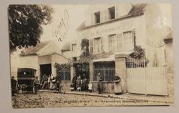 Mesnil Le Roi Au Marronnier Maison BardierE6 - Frankreich