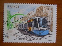France  Obl  N° 4530 - Frankreich