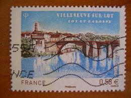 France  Obl  N° 4513 - Frankreich