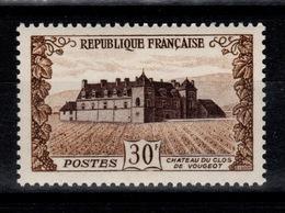 YV 913 Clos Vougeot N** Cote 7,50 Euros - France
