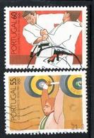 N° 1741,2 - 1988 - 1910-... République